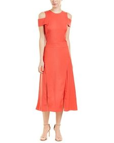 Halston Heritage Midi Dress~1050602146