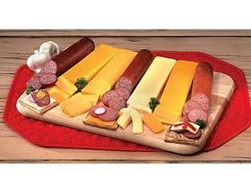 Cabela's Cheese and Sausage Classic
