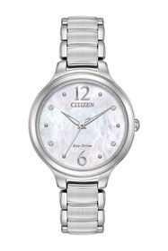 Citizen Women's Eco-Drive L Chandler Crystal Stain