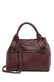 Kooba Corvus Leather Shopper Tote Bag