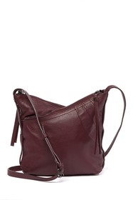 Kooba Stratford Leather Crossbody Bag