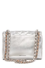 Rebecca Minkoff Mini Quilted Affair Leather Crossb