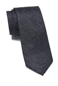 Ben Sherman Laurence Solid Silk Tie