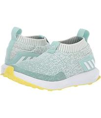 adidas RapidaRun Laceless Knit (Little Kid)