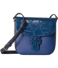 Tory Burch Mcgraw Embossed Crossbody