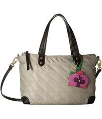 Tommy Bahama Siesta Key Quilted Satchel