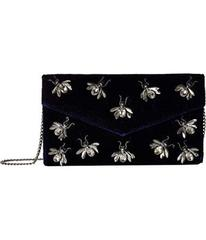 San Diego Hat Company BSB3547 Velvet Clutch with M