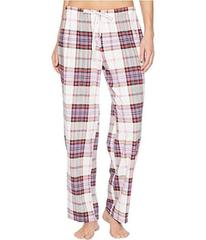 Jockey Simple Plaid