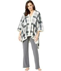 Jockey Buffalo Plaid