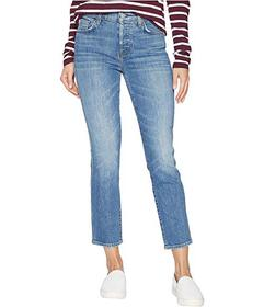 7 For All Mankind Edie in Desert Oasis 7