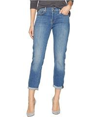 7 For All Mankind Josefina in Gilded Dawn
