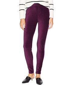 Calvin Klein Ribbed Leggings with Pocket