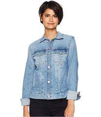 7 For All Mankind Slim Classic Jacket