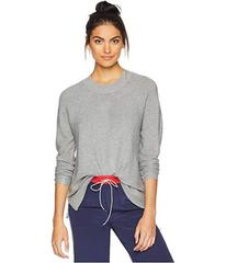 Calvin Klein Lightweight Sweater w/ Stitch