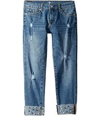 7 For All Mankind Josephina Stretch Denim Jeans in