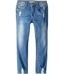7 For All Mankind B(Air) Skinny Jeans in Heritage