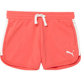 CTN POLY FRENCH TERRY SHORT-