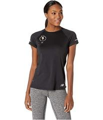 New Balance NB Ice 2.0 Short Sleeve Top