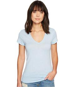 Alternative Vintage 50\u002F50 The Keepsake V-Neck