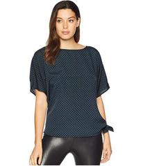 MICHAEL Michael Kors Graphic Sun Dot Top