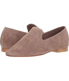 Chinese Laundry Taupe Suede