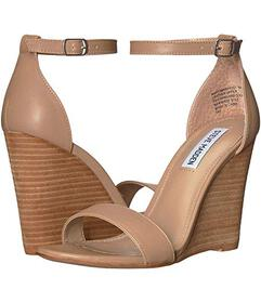 Steve Madden Natural Leather