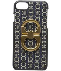 Tory Burch Gemini Link Case For iPhone 8