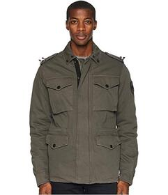 Versace Jeans Couture Military Jacket