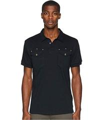 Versace Jeans Couture Studded Pocket Polo