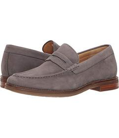Sperry Gold Exeter Penny Loafer