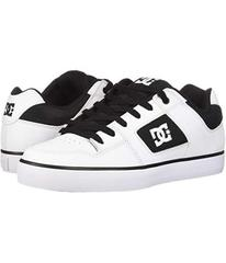 DC White/Black/White