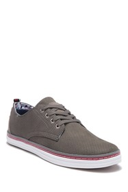 Ben Sherman Brahma Perforated Derby