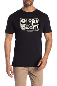 Ben Sherman Airfix Model Graphic Tee