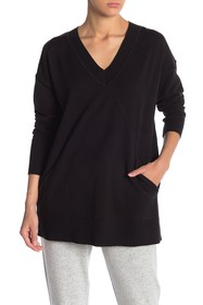 Jones New York V-Neck Tunic