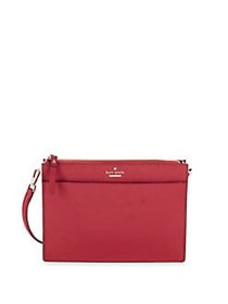 Cameron Street Clarise Crossbody RED