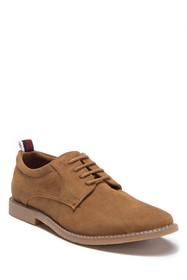 Ben Sherman Brent Plain Toe Oxford (Little Kid & B