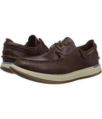 Sperry Caspian Boat Leather