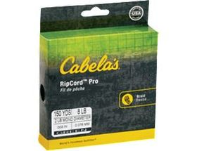 Cabela's RipCord™ Pro Braided Fishing Line