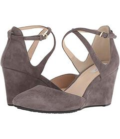Cole Haan Lacey Wedge Ankle Strap 75mm