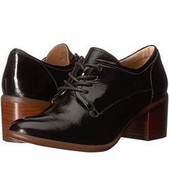 Sofft Black Charme Lux Patent