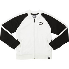 CTN FLEECE T7 TRACK JACKET-