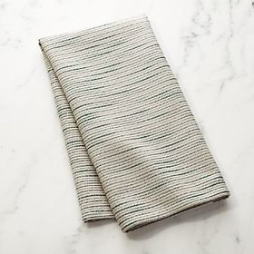 Canyon Green Dish Towel