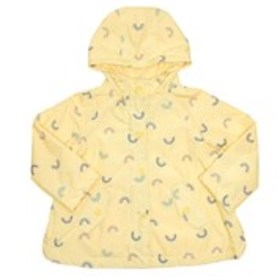 Baby Girls Printed Jacket with Hood (12-24m)