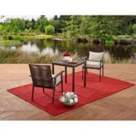 Better Homes and Gardens Glenmere 3-Piece Outdoor