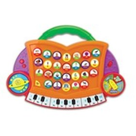 ABC Melody Maker - Primary
