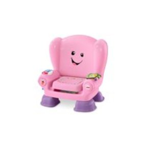 Fisher-Price Laugh & Learn Smart Stages Chair, Pin
