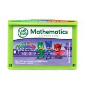 LeapFrog® LeapPad™ PJ Masks Time to Be a Hero Lear