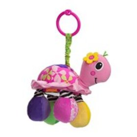 Infantino Sparkle Collection Topsy Turtle Mirror P