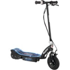 Razor E100 Electric-Powered Glow Electric Scooter,