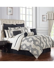 Waterford Waterford - Vienna Bedding Collection